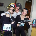 Papa, Maman & Babel, mes pirates préférés !